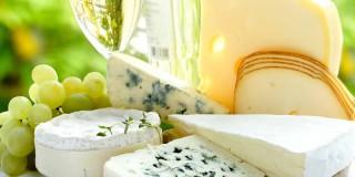 Ферменты для производства сыра и других молочных продуктов
